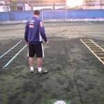 #8 A preparação para o jogo: Coordenação motora