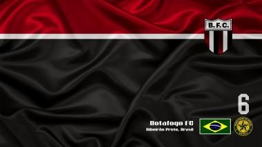 Nova peneira do Botafogo-SP!