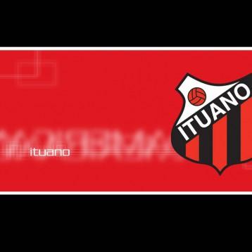 Ituano-SP fará peneiras em São Paulo!