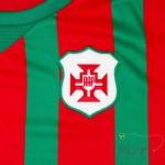Portuguesa Santista com peneiras abertas!