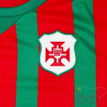 Portuguesa Santista com inscrições abertas!