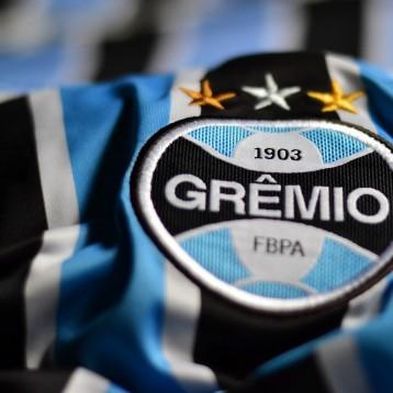 Confira o calendário de 2017 do Grêmio!!!