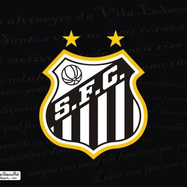 Novo projeto do Santos F.C para captação de talentos!