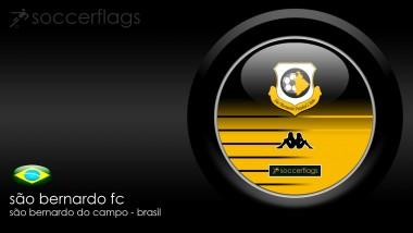 Testes do São Bernardo F.C em 2016!