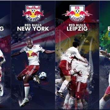 Red Bull Brasil faz peneiras semanais em Campinas-SP!