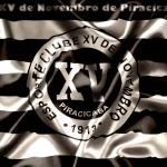 XV de Piracicaba abre inscrições para peneira!