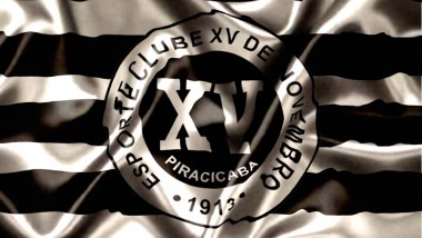 XV de Piracicaba com peneira SUB-20!!!
