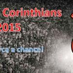 Corinthians libera data das peneiras de 2015!!!