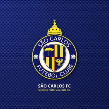 Nova peneira do São Carlos-SP!