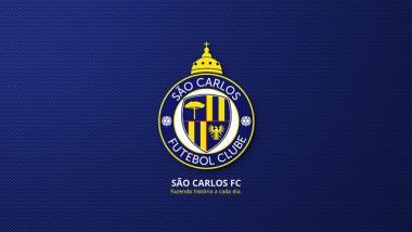 Abertas as peneiras do São Carlos F.C-SP!