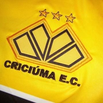 Participe das peneiras do Criciúma-SC em Erechim-RS!