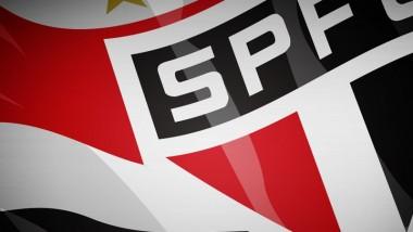 Faça o pré cadastro no site do São Paulo F.C!