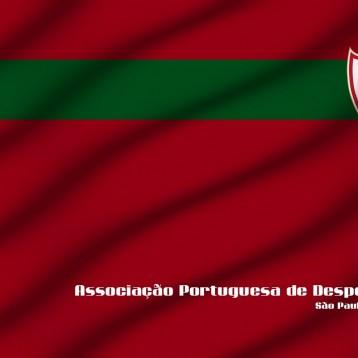 Peneira da Portuguesa em julho!