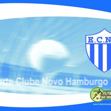 Esporte Clube Novo Hamburgo divulga peneira!