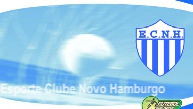 Novas peneiras do Novo Hamburgo-RS!