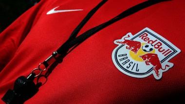 Peneiras do Red Bull Brasil em Maio!