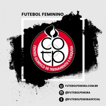 Peneiras do Centro Olímpico-SP para Futebol Feminino!