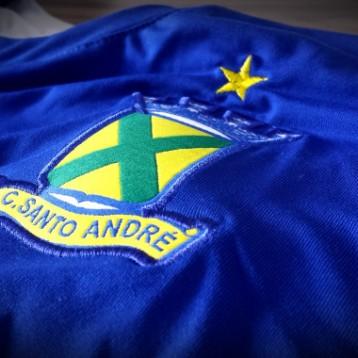 E.C Santo André-SP com inscrições abertas!