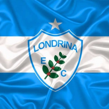 Inscreva-se no site do Londrina E.C!