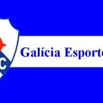 Novas peneiras do Galícia E.C em 2018!