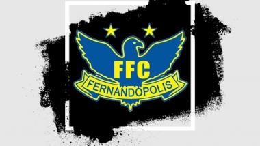 Fernandópolis FC-SP divulga peneira sub-20!