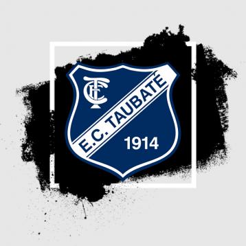 E.C Taubaté divulga peneiras em Outubro!