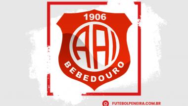 Inter de Bebedouro-SP com peneiras para Copa SP de Futebol Jr!