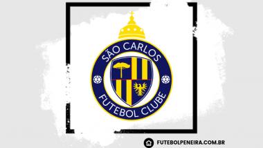 São Carlos FC-SP com peneiras em andamento!