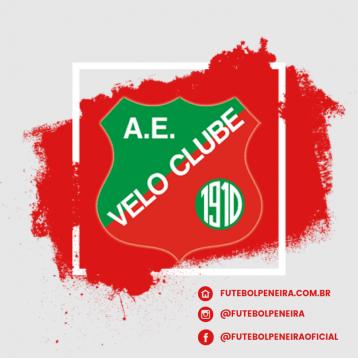 A.e Velo Clube-SP com peneira relâmpago!