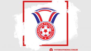 Gonçalense FC-RJ com peneiras programadas!