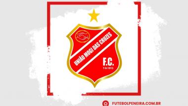 União Mogi FC-SP divulga novas peneiras!
