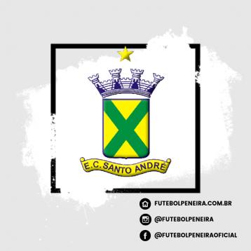 Participe das peneiras do E.C Santo André-SP!