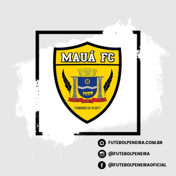Mauá FC libera nova peneira!