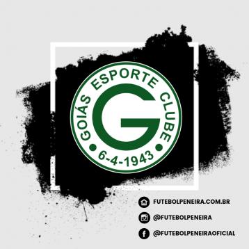 Goiás E.C selecionará atletas no interior de São Paulo!