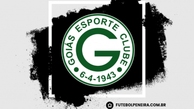 Peneiras do Goiás E.C no Pará!