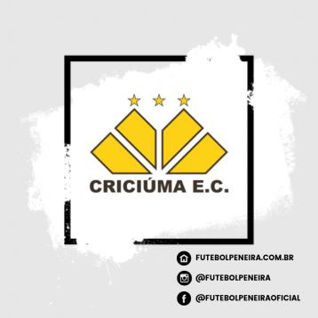 Participe das peneiras do Cricíuma-SC em Anápolis-GO!