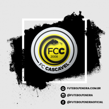 Participe das peneiras do F.C Cascavel!