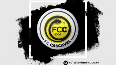 Participe das peneiras do F.C Cascavel-PR