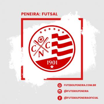 Novas peneiras para o Futsal do Náutico -PE!