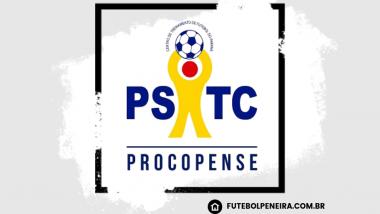 PSTC-PR com novas peneiras!