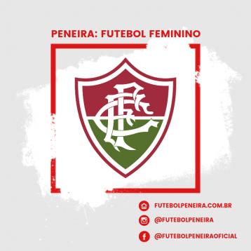 Fluminense-RJ divulga peneira FEMININO!
