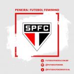 São Paulo F.C com peneiras para futebol FEMININO!