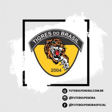 Tigres-RJ divulga peneira!