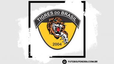 Participe das novas peneiras do Tigres-RJ!