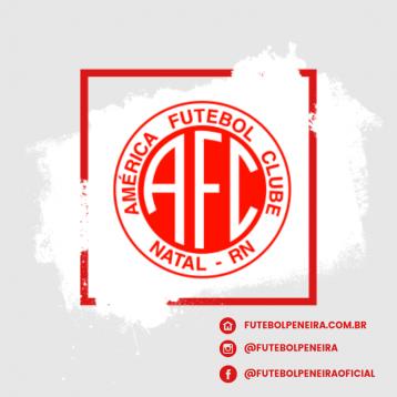 América FC-RN com novas peneiras!