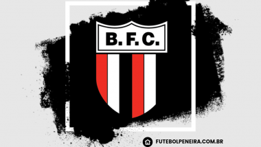 Botafogo-SP com novas peneiras!
