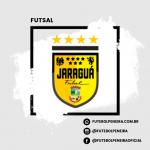 Jaraguá Futsal com peneiras abertas!