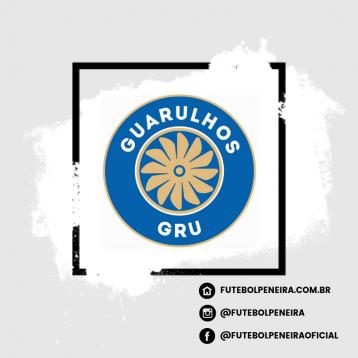 Guarulhos-SP com peneiras programadas!