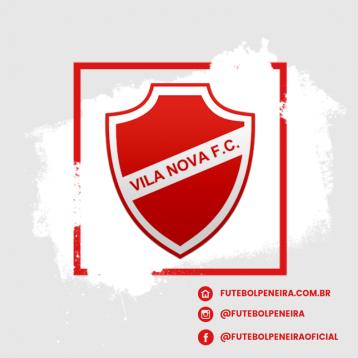 Novas peneiras do Vila Nova FC-GO!