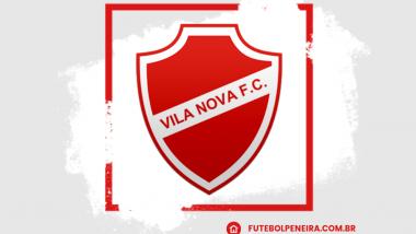 Vila Nova FC-GO com novas peneiras!